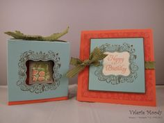 Simply Adorned Elementary Elegance by valmoody - Cards and Paper Crafts at Splitcoaststampers