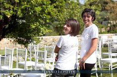 Michela & Michela....Apulian wedding planners!