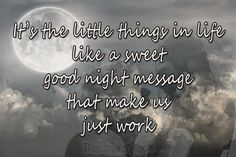 Sweet and romantic good night messages for him. Send your boyfriend, husband or soulmate a goodnight message to let him know that you are dreaming of him. Good Night For Him, Cute Good Night, Good Night Sweet Dreams, Goodnight Quotes For Him, Goodnight Texts, Goodnight Sweet Message, Romantic Good Night Messages, Good Night Quotes, Love Message For Him