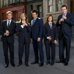 Suits episode of HIMYM. Always a treat to watch NPH perform #awesome