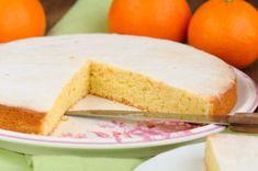 La torta ai mandarini di Detto Fatto, dolce goloso e dal profumo inebriante