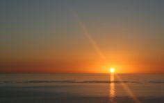 Sé testigo de las puestas de SOL en Gran Canaria de Octubre
