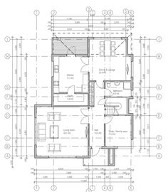 Modification Sample | House Plans U0026 House Designs