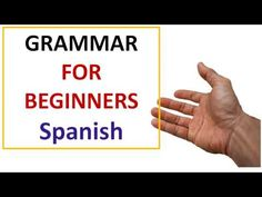 Learn the Top 25 Must-Know Spanish Verbs! - YouTube