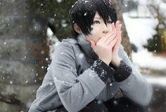 Haruka Nanase(Free!) | SHIN - WorldCosplay