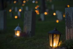 Ministry Matters™ | Redeeming Halloween by rediscovering Allhallowtide