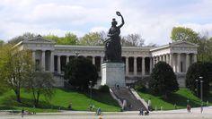 Bavaria 2 - Monachium – Wikipedia, wolna encyklopedia