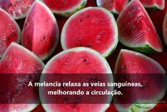 As Frutas Que Mais Ajudam Sua Saúde