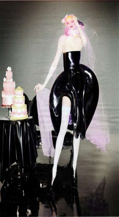 Sugar-Plum Princess Captures - The W Magazine 'Sweet Escape' Editorial Stars Karlie Kloss (GALLERY)