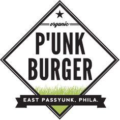 P'UNK Burger - EPX