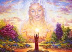 Послание ангелов Дорин Вёрче - Ангельская терапия: Целительные послания для оздоровления всех сфер нашей жизни