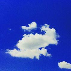 #nuvole #cloudporn #clouds #instaclouds
