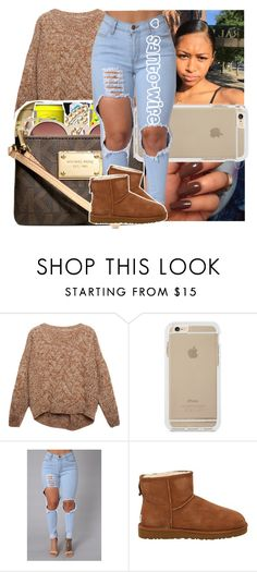"""Gii That Buineee To You(Business)"" by santo-wife ❤ liked on Polyvore featuring Relaxfeel and UGG Australia"