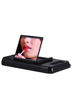 Z'Smart Mirror--accessory for your Smart Phone---use for self-photographing or to put on make-up--$14.99