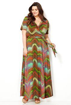 Shop Plus Size Clearance Dresses & Skirts | Avenue.com