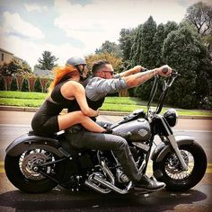 Photo #harleydavidsonchoppersbikes