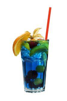 Blue Moon Margaritaville