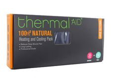 Large Sectional Heating and Cooling Pack. Buy now at www.thermal-aid.com $36.95