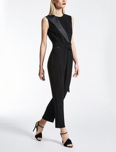 Browse the Max Mara catalogue of dresses for women: Elegant and party dresses for women. Silk, satin, viscose, technical fabric, jersey and wool outfits. Party Dresses For Women, Dresses For Work, Designer Jumpsuits, Jumpsuit Dress, Max Mara, A Boutique, Fall Winter, Elegant, Outfits