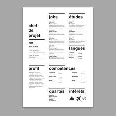 What is a Resume? - Resume Tips Letterhead Template, Resume Design Template, Cv Template, Layout Template, Brochure Template, Graphic Design Cv, Cv Design, Layout Design, Portfolio Web