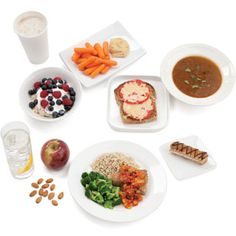 What Does a 1,500 Calorie Diet Look Like?