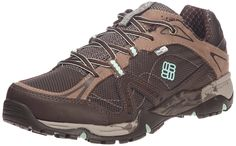 Columbia Women's Sunrise Trail Low OutDry Hiking Shoe >>> For more information, visit image link.