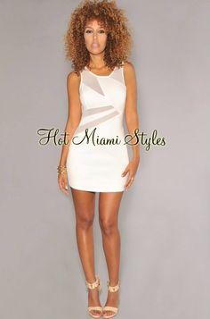 Hot Miami Styles.