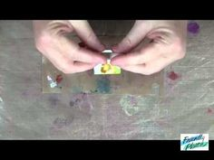 How to make beads with Friendly Plastic