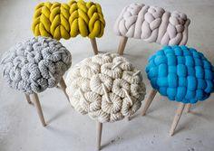 Funky Friday blog: Woontrend die blijft: textiel!