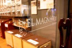Cafes el Magnifico | Barcelona (carrer Argenteria, 64)