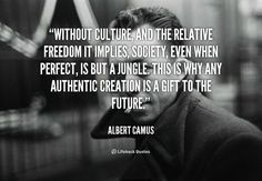 But what is happiness except the simple harmony between a man and the life he leads? - Albert Camus at Lifehack Quotes Life Quotes Love, Great Quotes, Quotes To Live By, Me Quotes, Inspirational Quotes, Motivational, Star Quotes, Unique Quotes, Amazing Quotes