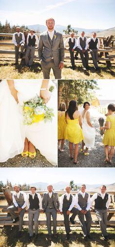 ee photography blog | dallas wedding photographer | yellowstone wedding | montana wedding | destination wedding | wedding party photo ideas