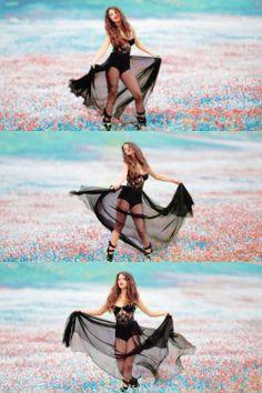 Selena Gomez Love you like a Love Song music video