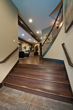 Best 8 Best Stairs Staircases Railing Images Beautiful 640 x 480