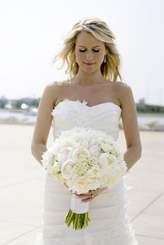 Milwaukee Wedding by The McCartneys | Style Me Pretty