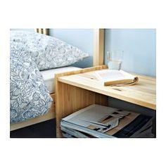 РАСТ Тумба прикроватная - IKEA