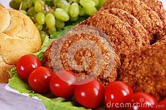 Rissole - Download From Over 28 Million High Quality Stock Photos, Images, Vectors. Sign up for FREE today. Image: 44711554