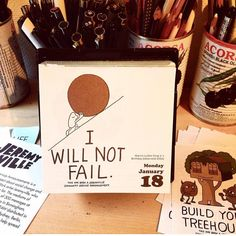 Brooklyn based Artist. facebook.com/JeremyvilleDaily twitter: @jeremyville