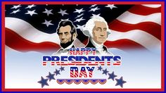 The birthday of George Washington is celebrated as the Presidents' Day in the United States of America.