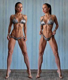 Xenia Sheveleva - xeniasheveleva - The Fitness Girlz Fitness Inspiration, Crossfit Athletes, Instagram Models, Fitspiration, Bikini Girls, Fitspo, Fit Women, Bikinis, Swimwear