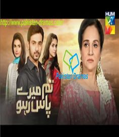 Tum Mere Paas Raho Last Episode 20 on Hum Tv 2nd December 2015