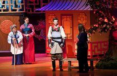 deviantART: Disney's Mulan