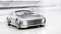 Mercedes-Benz to take on Tesla with electric performance sedan - Autoblog