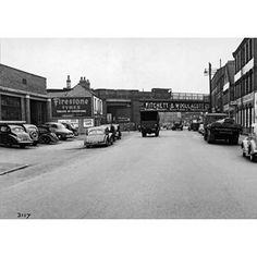 Nottingham City, Derbyshire, Historical Photos, Old Photos, United Kingdom, Nostalgia, Street View, History, Pictures