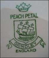 W H Grindley Peach, Vintage, Peaches, Vintage Comics