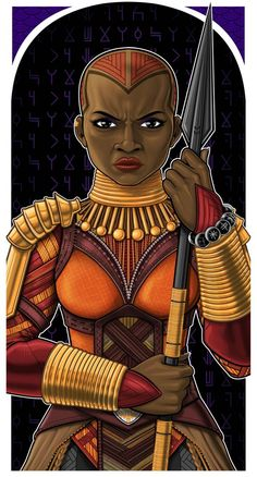General Okoye Icon by Thuddleston on DeviantArt Black Anime Characters, Marvel Characters, Female Characters, World Of Wakanda, Superman Red Son, All Avengers, Dora Milaje, Steven Universe Characters, Handsome Jack