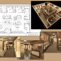 Clinic floor plan ideas