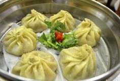 Dumplings have thrived as sustenance in colder climates, from England to Central Europe to China, where meat and herbs are placed inside ear-shaped dough.