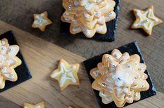 DIY Sapins de Noël 3D en sablés