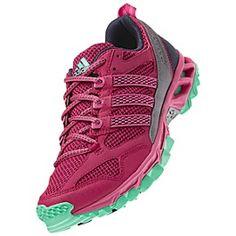 My new adidas Kanadia 5 Trail Shoes that I LOVE! Adidas Official e0e5b84e0